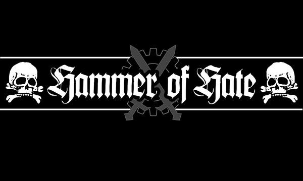HAMMER OF HATE