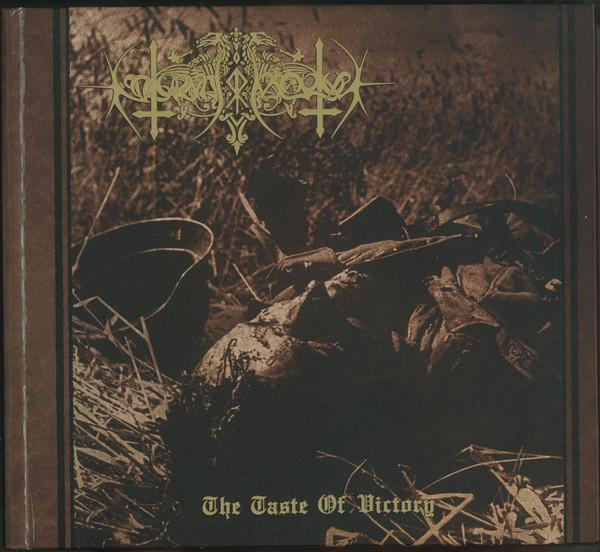 NOKTURNAL MORTUM : The Taste of Victory