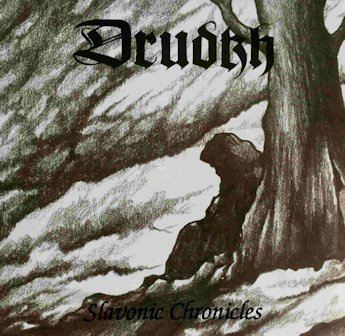 DRUDKH : Slavonic Chronicles
