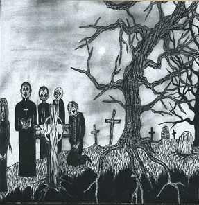 CONJURATION : Funeral of the Living