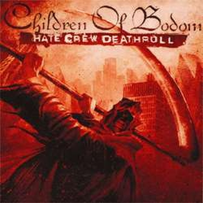 CHILDREN OF BODOM : Hate Crew Deathroll
