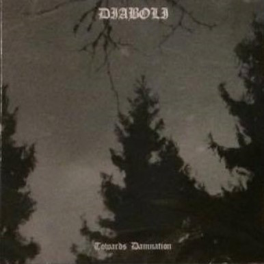 DIABOLI : Towards Damnation