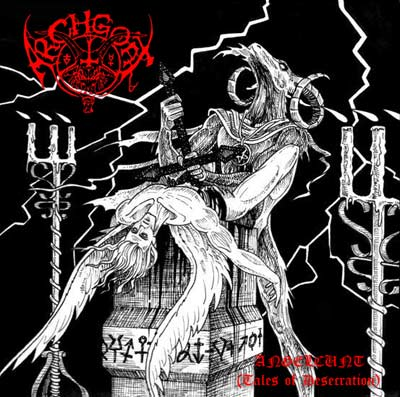 ARCHGOAT : Angelcunt (Tales of Desecration)