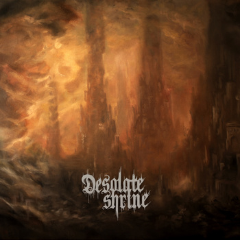 DESOLATE SHRINE : Tenebrous Towers