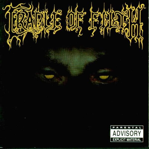 CRADLE OF FILTH : From the Cradle to Enslave 2ND HAND