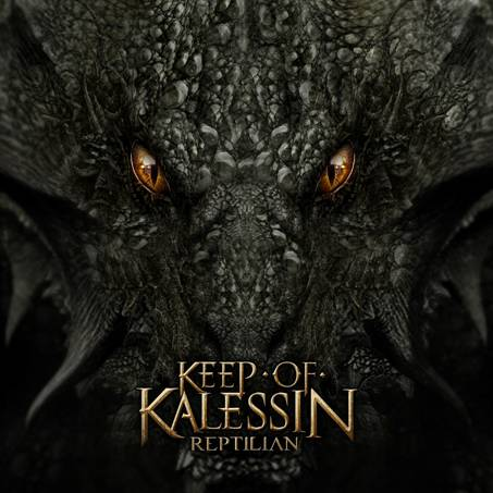KEEP OF KALESSIN : Reptilian