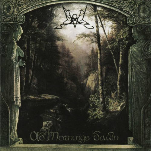 SUMMONING : Old Mornings Dawn