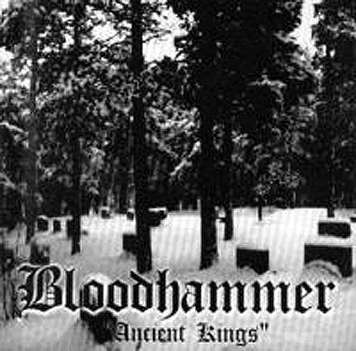 BLOODHAMMER : Ancient Kings