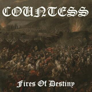 COUNTESS : Fires of Destiny