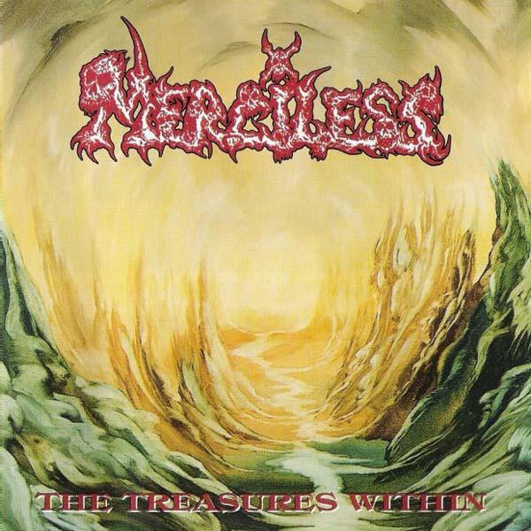 MERCILESS : The Treasures Within