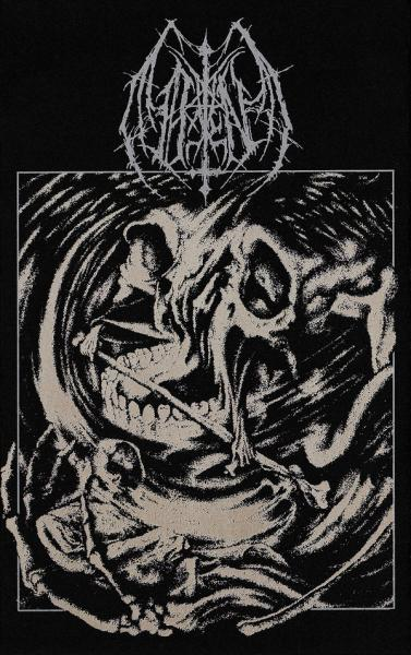 ILL OMEN : Enthroning The Bonds Of Abhorrence