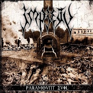 IMPIETY : Paramount Evil 2ND HAND