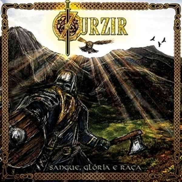 ZURZIR : Sangue, Gloria e Raca cd - KVLT shop