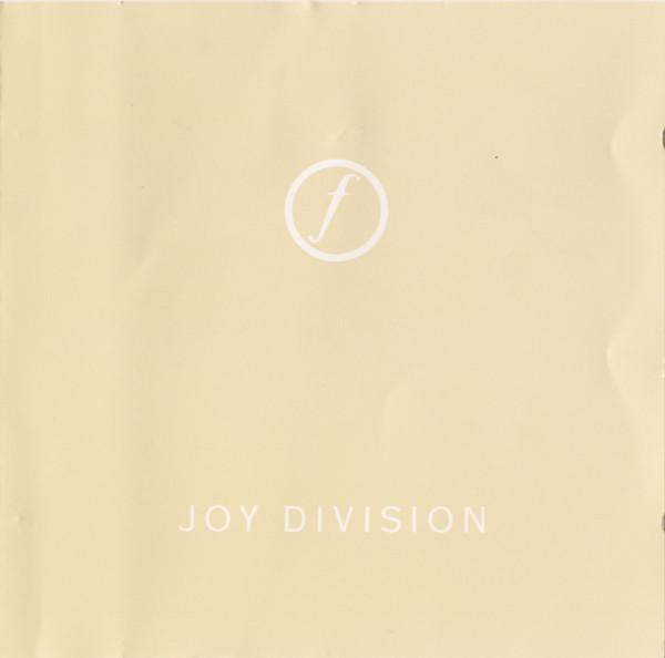 JOY DIVISION : Still 2ND HAND
