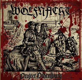 WOLFNACHT : Project Ordensburg