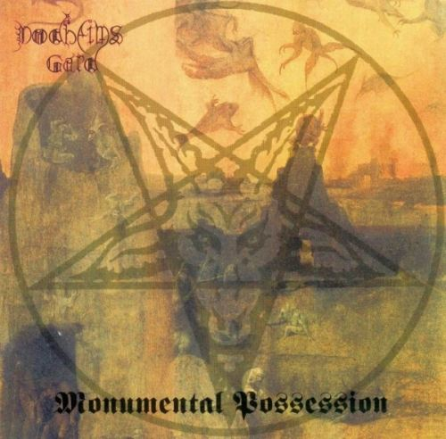 DØDHEIMSGARD : Monumental Possession