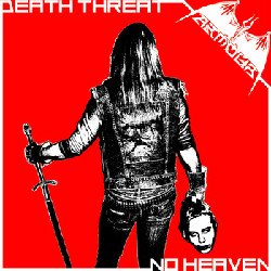 ARMOUR : Death Threat / No Heaven