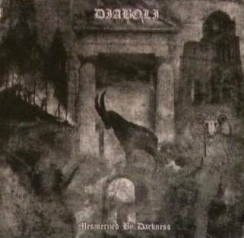DIABOLI : Mesmerized by Darkness