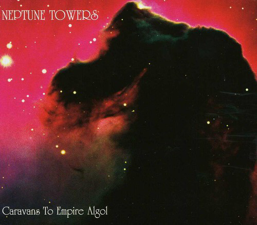 NEPTUNE TOWERS : Caravans To Empire Algol