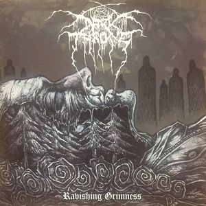 DARKTHRONE : Ravishing Grimness 2ND HAND
