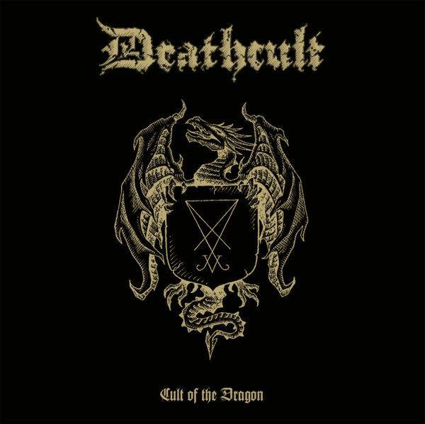 DEATHCULT : Cult of the Dragon
