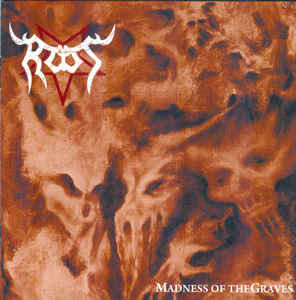 ROOT : Madness of the Graves