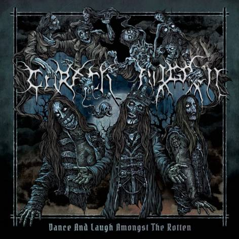 CARACH ANGREN : Dance and Laugh Amongst the Rotten