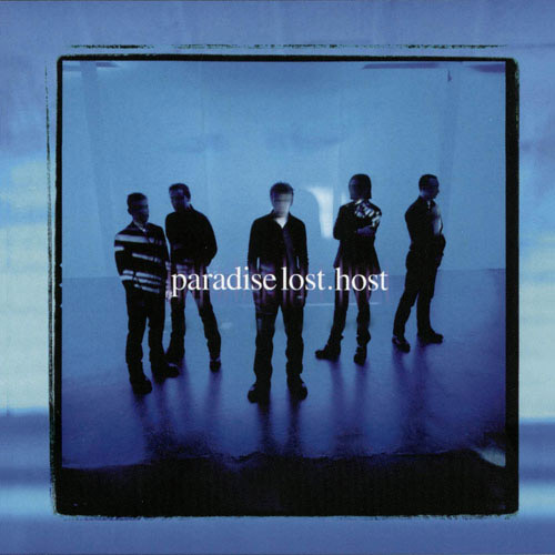 PARADISE LOST : Host