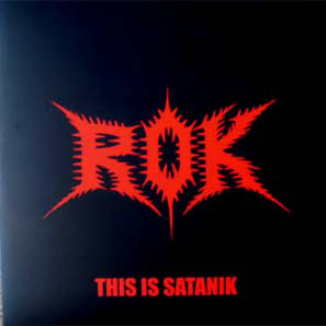 ROK : This Is Satanik