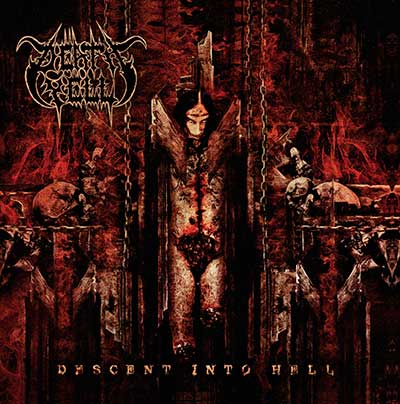 DEATH YELL : Descent into Hell