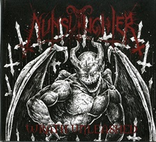 NUNSLAUGHTER : Wrath Unleashed