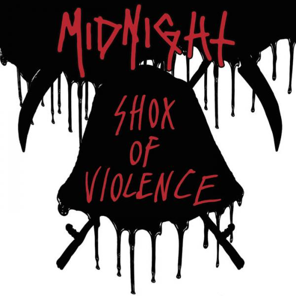 MIDNIGHT : Shox of Violence