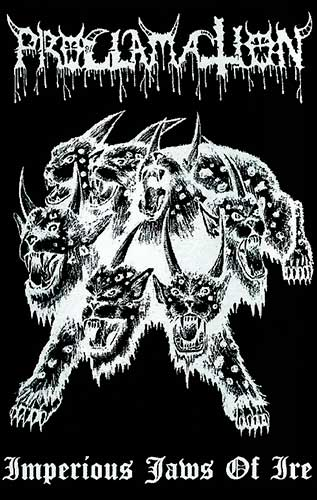 Proclamation imperious jaws of ire 2nd hand mc kvlt shop proclamation imperious jaws of ire 2nd hand proclamation publicscrutiny Images