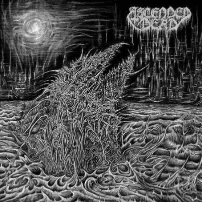 ASCENDED DEAD : Abhorrent Manifestation