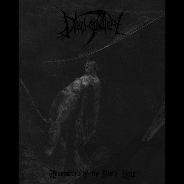 DEUS MORTEM : Emanations Of The Black Light