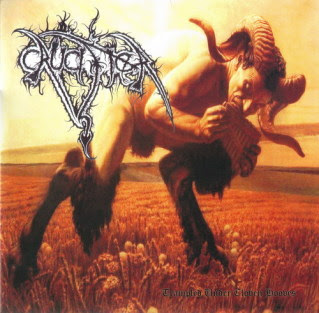CRUCIFIER : Trampled Under Cloven Hooves 2ND HAND