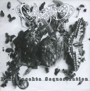 CELESTIA : Dead Insecta Sequestration 2ND HAND