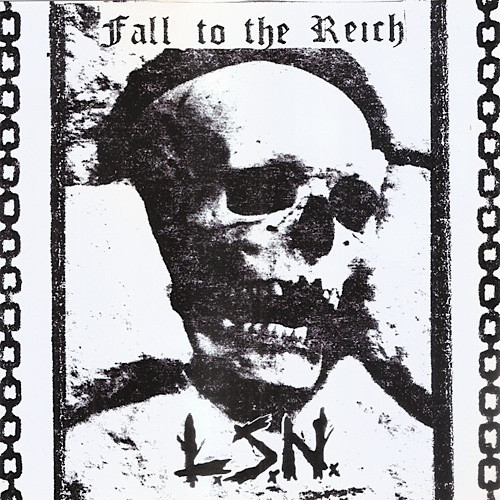 L.S.N. : Fall To The Reich 2ND HAND
