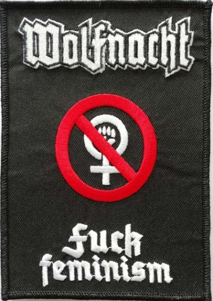 WOLFNACHT : Fuck Feminism