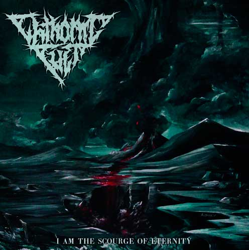CHTHONIC CULT : I Am the Scourge of Eternity
