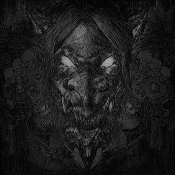 SATANIC WARMASTER : Fimbulwinter 2ND HAND
