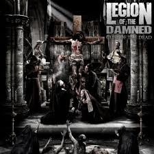 LEGION OF THE DAMNED : Cult of the Dead