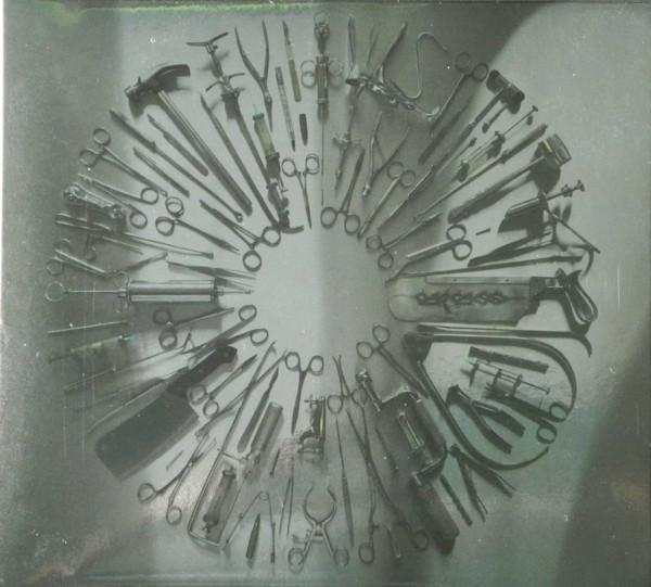 CARCASS : Surgical Steel 2ND HAND