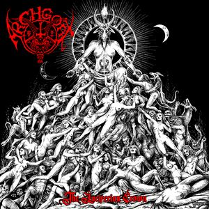 ARCHGOAT : The Luciferian Crown