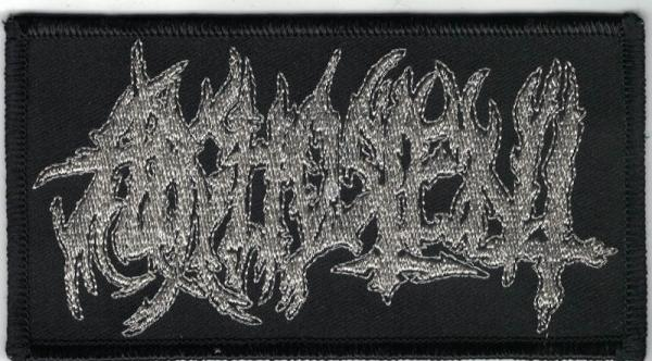 ARGHOSLENT : Logo patch