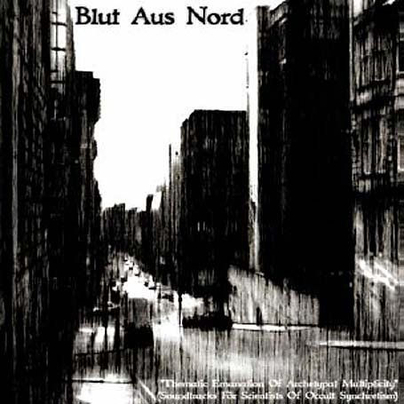 BLUT AUS NORD : Thematic Emanation of Archetypal Multiplicity