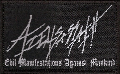 AZELISASSATH : Evil Manifestation Against Mankind