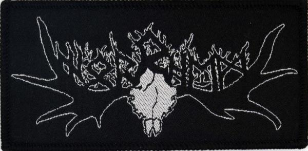 NORRHEM : Logo patch