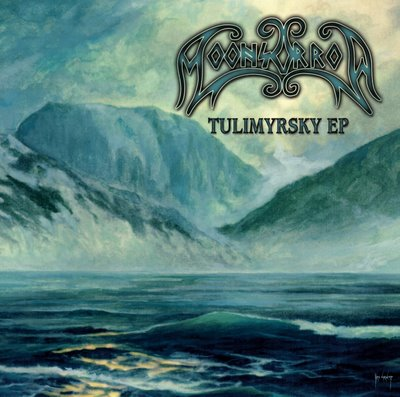 MOONSORROW : Tulimyrsky