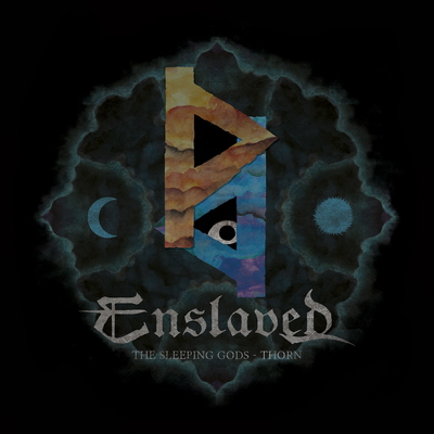 ENSLAVED : The Sleeping Gods - Thorn